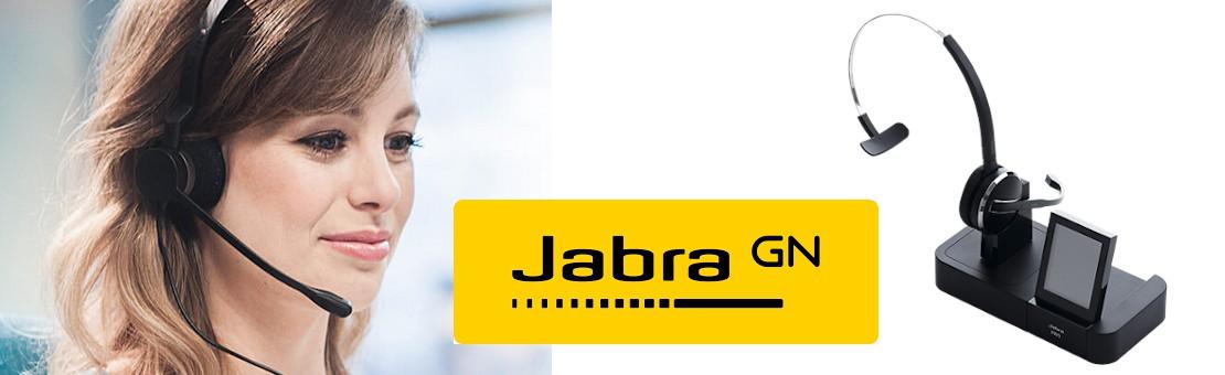 Casques JABRA