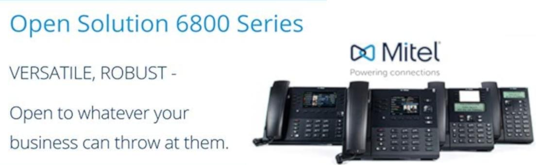 mitel-6800