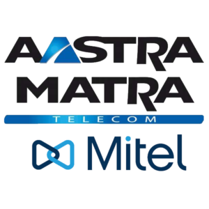 AASTRA-Matra-Mitel